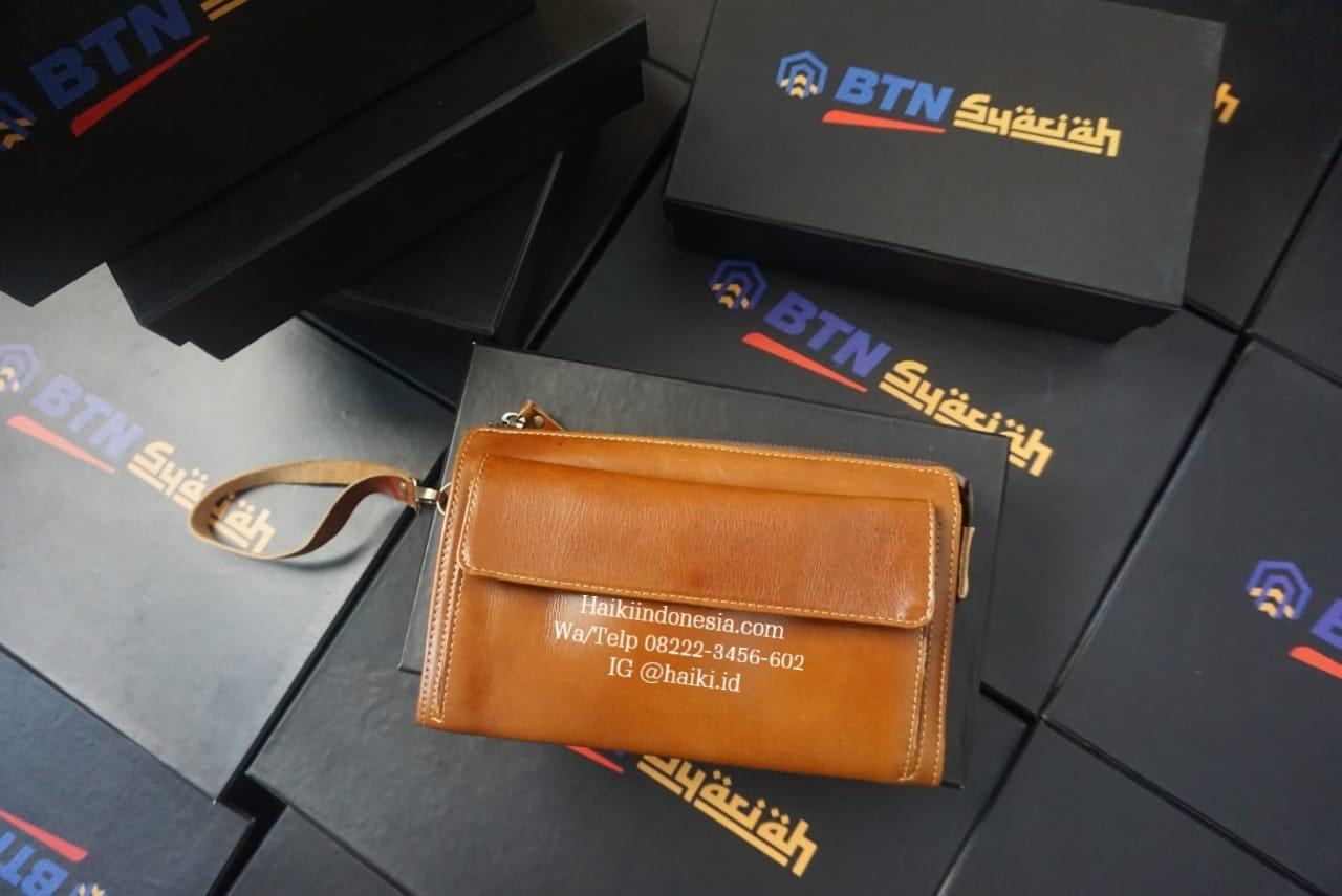 Souvenir kantor premium pouch