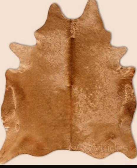 Mengenal karakteristik bahan kulit sapi