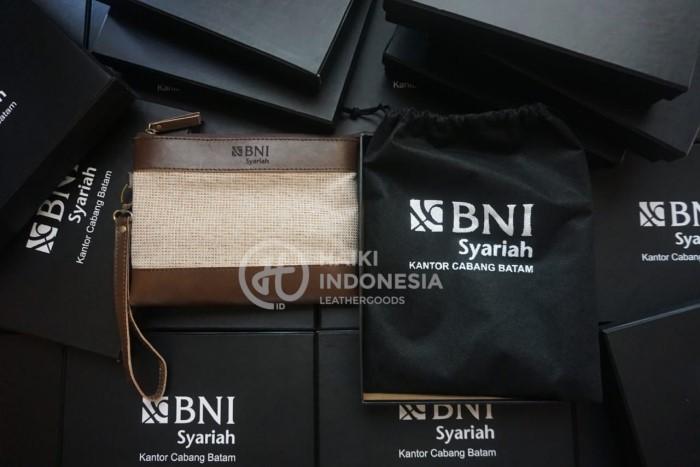 Souvenir Bank BNI Syariah Kota Batam