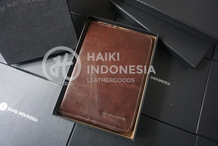 Souvenir bank Indonesia
