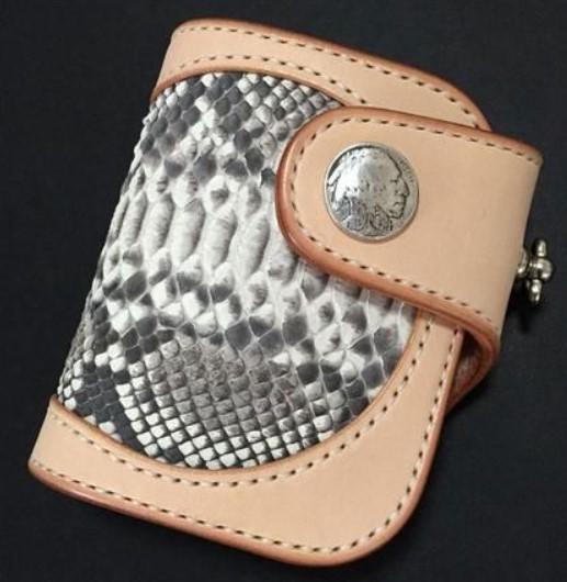 Desain Dompet Unik Dan Kreatif Dari Bahan Kulit