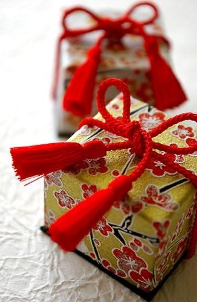 Hadiah Unik Perayaan tahun baru Imlek