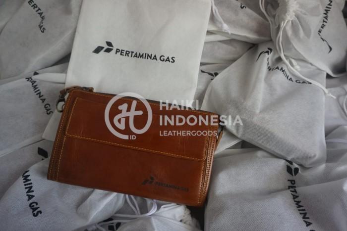 Souvenir Pouch Bag Promosi Perusahaan di Banjarmasin