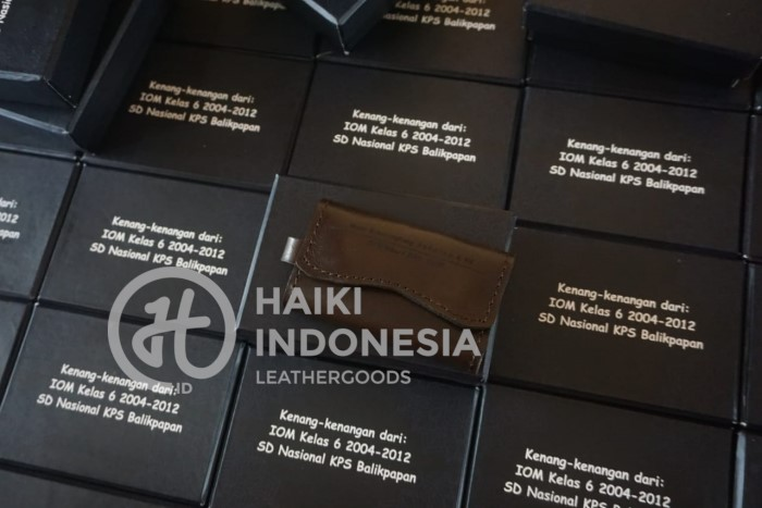 produsen souvenir perusahaan di palembang