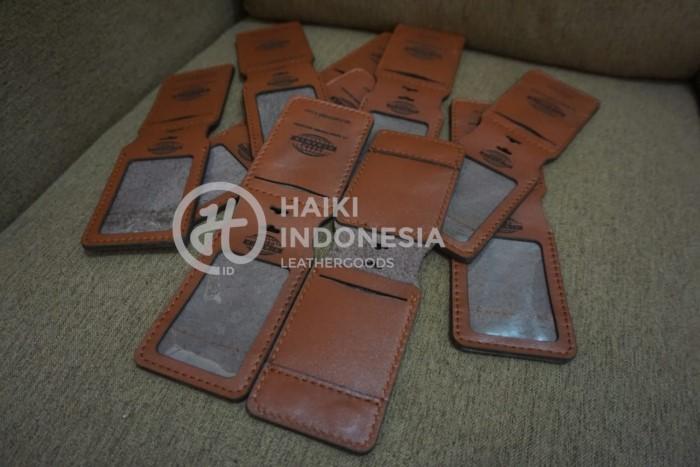 souvenir id card untuk event perusahaan di padang