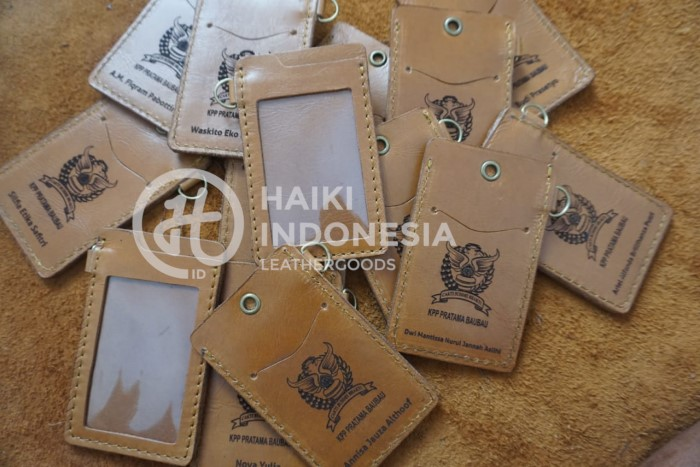 id card panitia event ASEAN