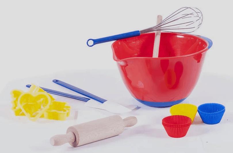 mainan anak alat masak kue