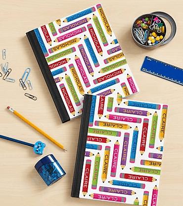 souvenir ulang tahun anak buku diary berkesan meriah