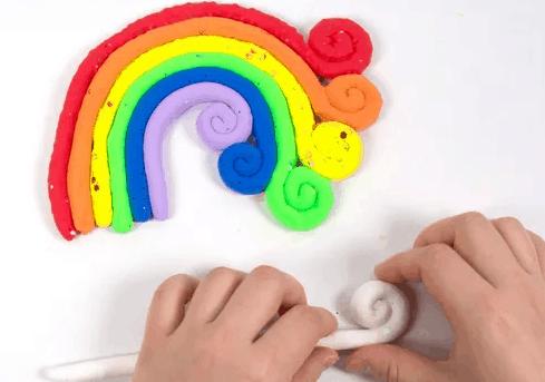 Play-dough Slime