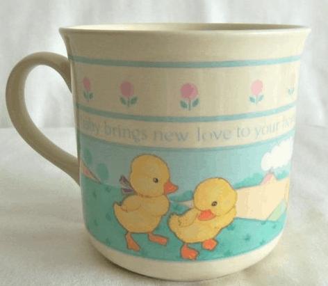 mug perayaan tasyakuran