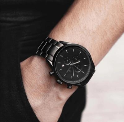 souvenir jam tangan untuk acara kelulusan
