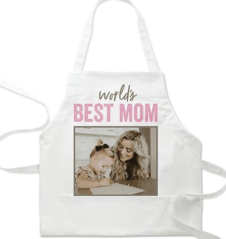 aprons untuk hadiah ibu yang suka masak