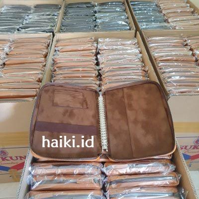 souvenir binder untuk acara hari maritim