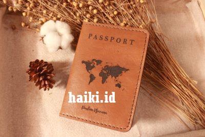 passpor case souvenir acara maritim